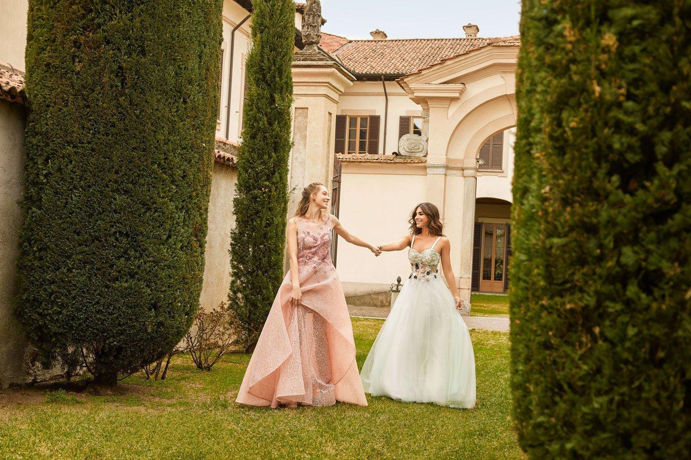 0280b7df5a Musani Milano Couture   Abiti e vestiti da Cerimonia Donna e Uomo