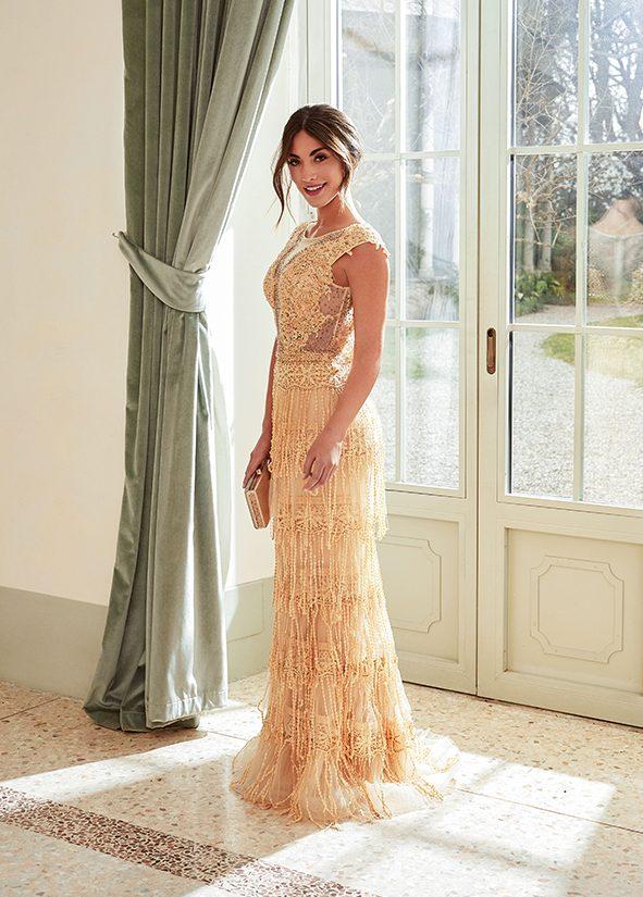 abbigliamento couture donna