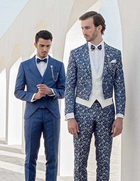 abiti da cerimonia per uomo
