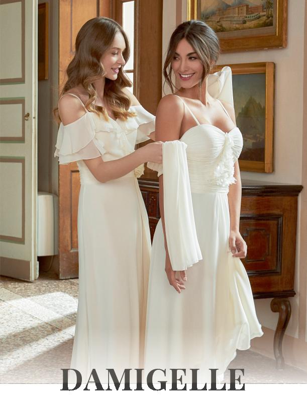 purchase cheap 2944d 78341 Abiti da Cerimonia Donna   Vestiti eleganti da Cerimonia Musani