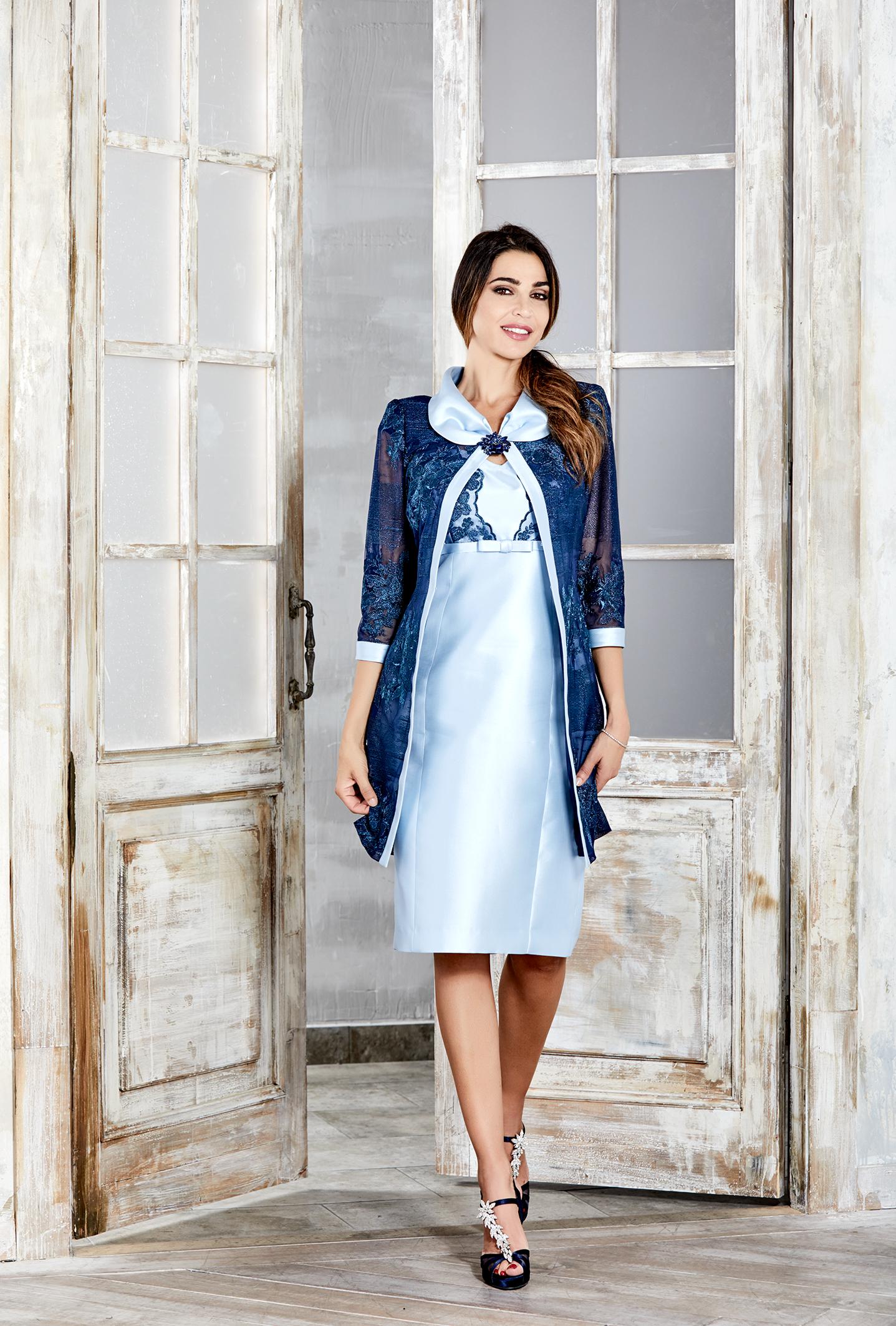 abbigliamento couture