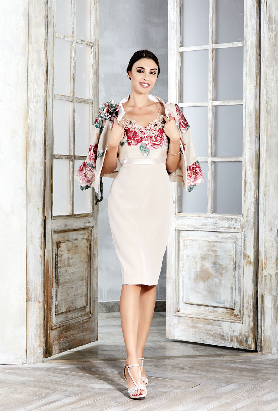 abito couture abbigliamento