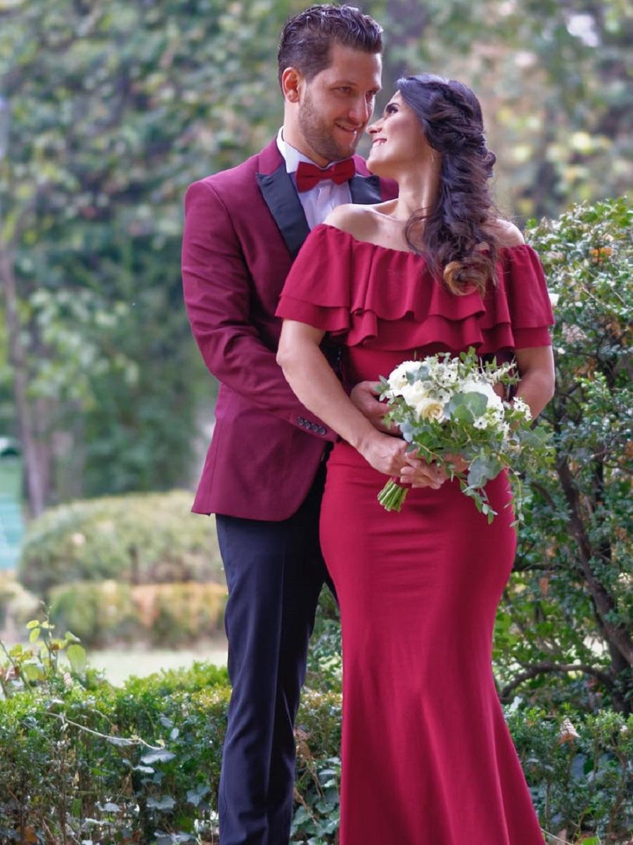 Matrimonio ad ottobre