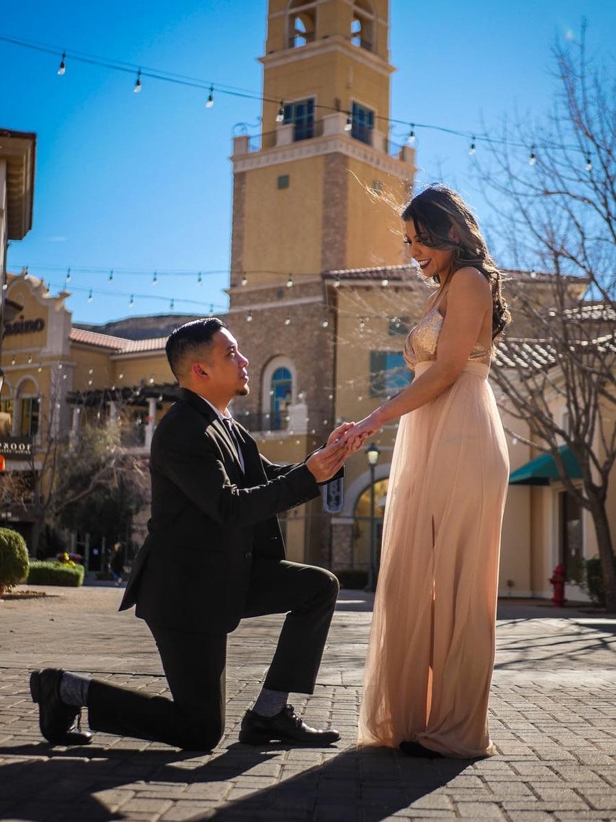 Sposarsi ad ottobre