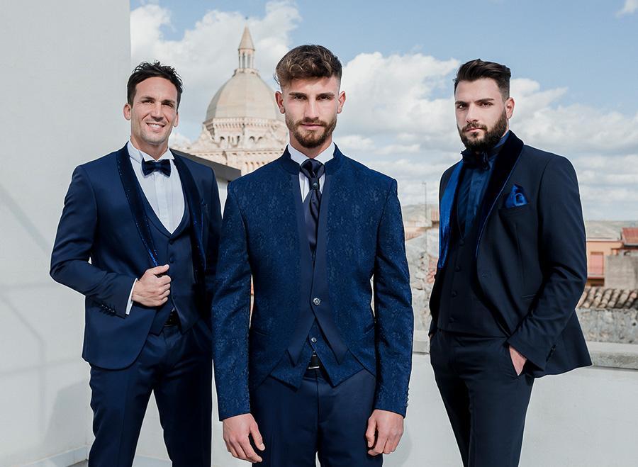 outlet store 89dd3 69313 Musani Milano Couture | Abiti e vestiti da Cerimonia Donna e ...
